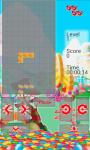 Candy Tetris screenshot 2/5