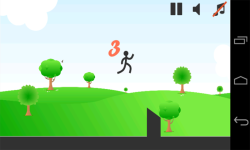 Runner Man  screenshot 3/4