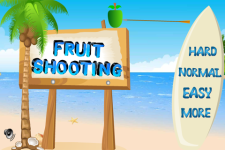 Fruit Shooting Games screenshot 2/4