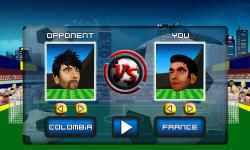 Quick Soccer screenshot 2/6