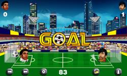 Quick Soccer screenshot 3/6