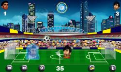Quick Soccer screenshot 4/6