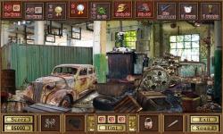 Free Hidden Object Game - Dirt Yard screenshot 3/4