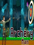 Archery Man screenshot 1/3