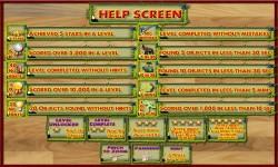 Free Hidden Object Games - Small Town screenshot 4/4