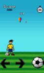 Embaixadinha Soccer screenshot 4/5