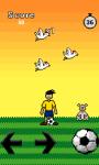 Embaixadinha Soccer screenshot 5/5