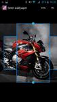 Custom Sport Bike Wallpaper screenshot 3/4