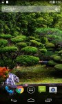 Koi Zen Garden 3D Live Wallpaper screenshot 1/4