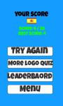Spain Football Logo Quiz screenshot 5/5