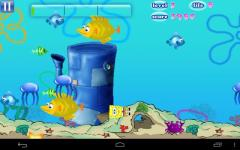 SpongeBob Feeding Frenzy screenshot 3/6