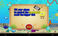 SpongeBob Feeding Frenzy screenshot 4/6
