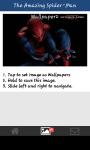 Spider-Man Cool Wallpaper screenshot 4/6