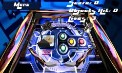 Baller Pinball screenshot 5/6