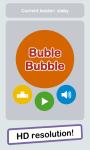 Buble Bubble screenshot 1/5