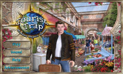 Free Hidden Object Game - Tourist Trap screenshot 1/4