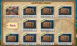 Free Hidden Object Game - Tourist Trap screenshot 2/4