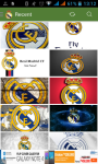 Real Madrid New Wallpaper screenshot 1/3