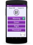 Nyan Kanji screenshot 4/6