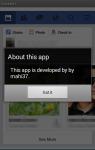 Facebook Time Machine screenshot 3/4