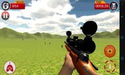 Mountin Zombie Shooter screenshot 1/6
