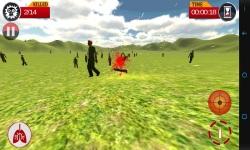 Mountin Zombie Shooter screenshot 3/6