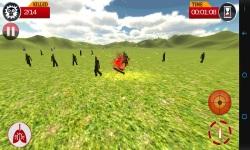 Mountin Zombie Shooter screenshot 5/6