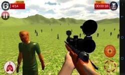 Mountin Zombie Shooter screenshot 6/6