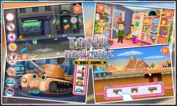 Tank Day Care Kids Game screenshot 5/6