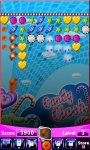 Candy Clash screenshot 3/5