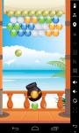 Bubble Shooter Game Summer screenshot 1/6