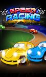 Speed Racing 2D screenshot 1/4