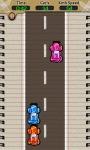 Speed Racing 2D screenshot 4/4