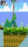 Ultimate Flash Sonic  screenshot 2/4