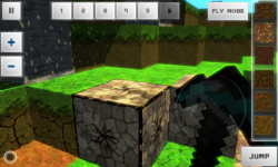 Pixel Block Cube Craft Builder screenshot 3/5