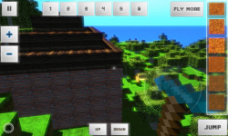 Pixel Block Cube Craft Builder screenshot 5/5