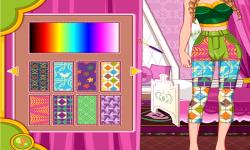 Fashion Designer Anna screenshot 1/4