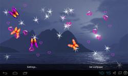 3D Mystic Night Wallpaper screenshot 5/5