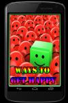Ways to Get Happy screenshot 1/3