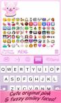 Cute Emoticons Sticker screenshot 4/4