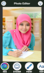Hijab Photo Montage Free screenshot 3/6