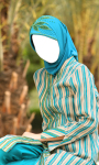 Hijab Photo Montage Free screenshot 4/6