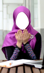 Hijab Photo Montage Free screenshot 5/6