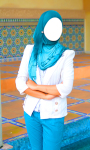 Hijab Photo Montage Free screenshot 6/6