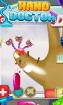 Hand Doctor - Game screenshot 2/3