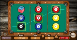 Lucky 8Ball Slots screenshot 1/3