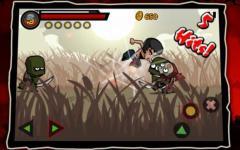 KungFu Warrior full screenshot 3/5