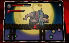 KungFu Warrior full screenshot 5/5