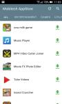 Mobitech Apps Store screenshot 4/6