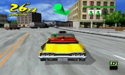 Crazy Taxi Classic screenshot 1/1